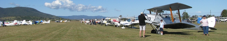 [CLICK HERE] to the view the All-In Fly-In 2012 Photo Gallery